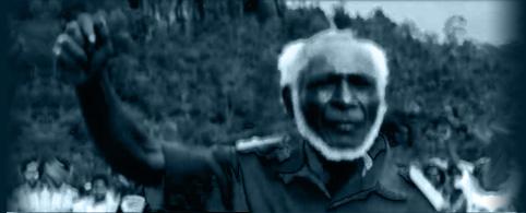 Merdeka: The Struggle for Freedom in West Papua